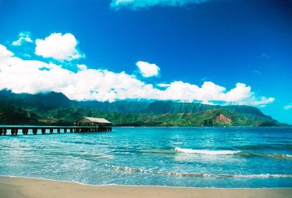 Romance-Kauai-Hanalei-Pier