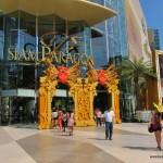 Siam Paragon Square