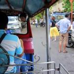 Tuk-Tuk ride