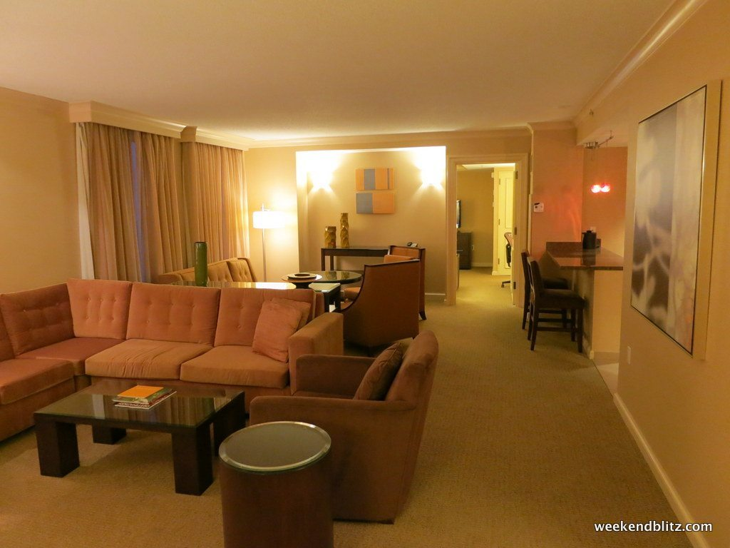 Grand hyatt atlanta in buckhead review atlanta georgia for Living room atlanta