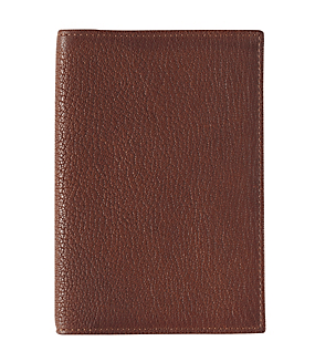 Pick up this cognac case for only $48 from Johnston & Murphy.