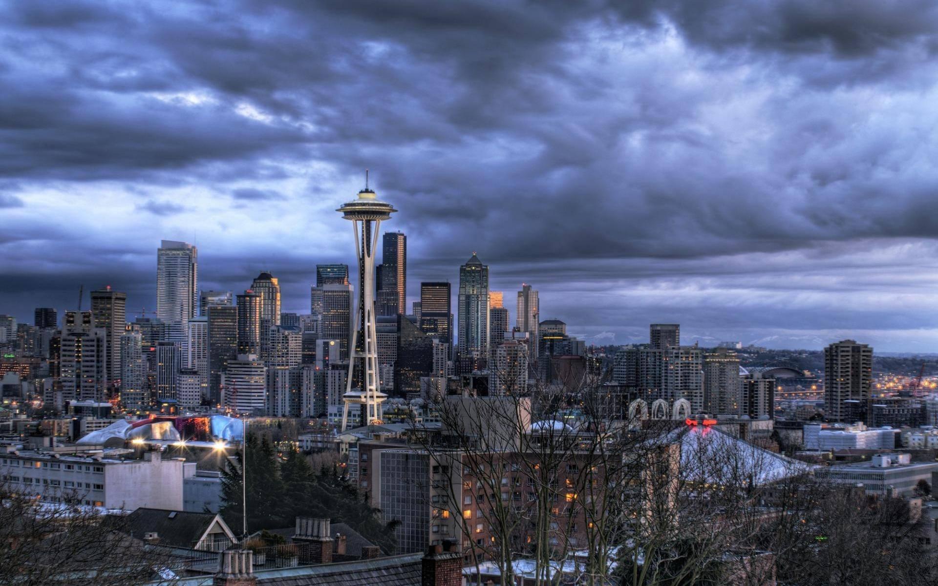 Seattle-HD-Wallpaper