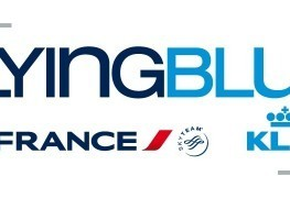 airfrance flying blue