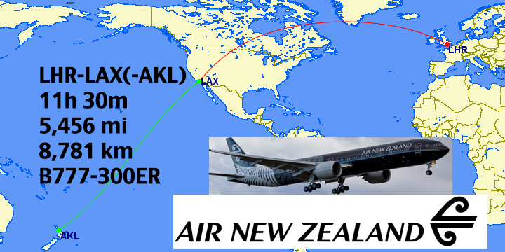 Air New Zealand on Dohop. We have prices for all Air New Zealand flights, and detailed travel information.
