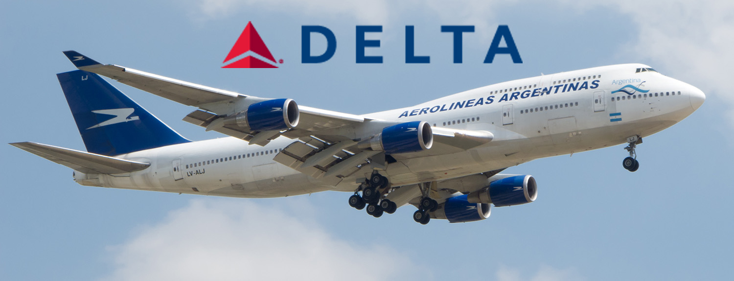 Delta Skymiles To Argentina How To Book Aerolineas