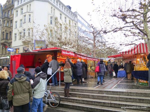 Best Cafes Frankfurt To Talk