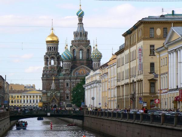 St. Petersburg source: http://famouswonders.com/