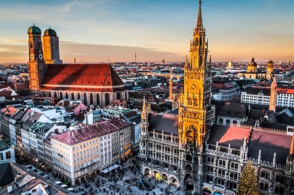 Munich Source: http://www.monaco-di-baviera.it/