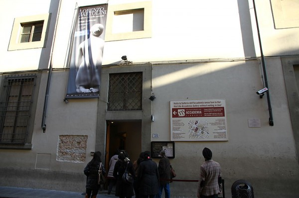 Florence Firenze Italy Self Guided Walking Tour