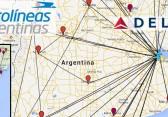 Aerolineas Argentinas Delta SkyMiles Award Trip to Argentina