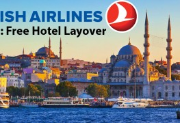Istanbul-turkish-airlines-hotel layover