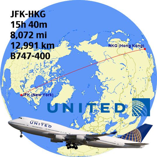 JFK-HKG