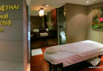 Thai Royal Orchid Spa Featured Image