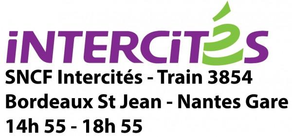 SNCF Intercités 3854