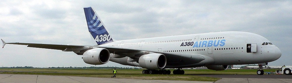 Body Blitz East >> Airbus A380: Current Routes and Operators | Weekend Blitz