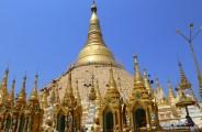 Shwedagon Pagoda