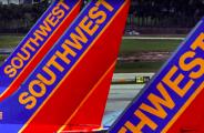 southwest jets