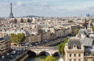 AMAZING DEAL ALERT- BUSINESS CLASS TO PARIS FROM $1,347 ROUND-TRIP
