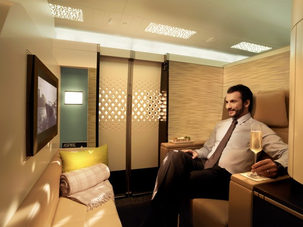 ETIHAD FIRST_APARTMENT_relax